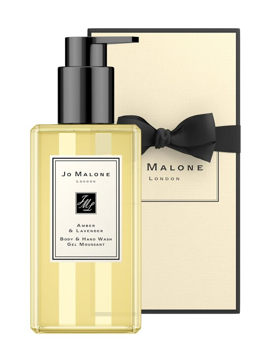 Jo Malone London - Amber & Lavender Body & Hand Wash -nestesaippua 250 ml - NOCOL | Stockmann - photo 2