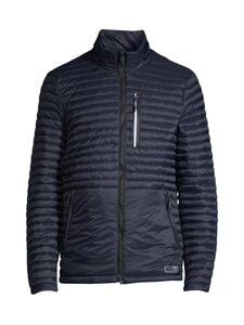 Superdry - Packaway Non-Hooded Fuji -takki - 00S FRENCH NAVY | Stockmann