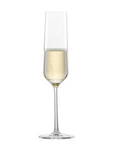 Zwiesel Glas - Pure Sparkling Wine -kuohuviinilasi 209 ml, 2 kpl | Stockmann