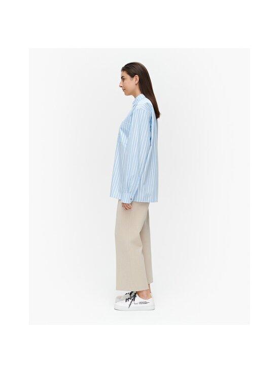 Marimekko - Jokapoika-paita - 799 BLUE, WHITE | Stockmann - photo 3