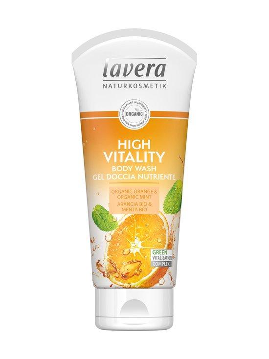 Lavera - Body Wash High Vitality -suihkugeeli 200 ml - NOCOL | Stockmann - photo 1
