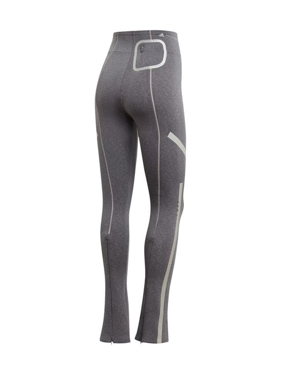adidas by Stella McCartney - Urbxtr Fl Tight -trikoot - GRANIT | Stockmann - photo 2