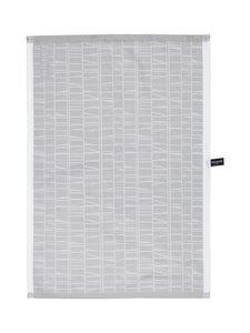 Finlayson - Coronna-keittöpyyhe 50 x 70 cm, 2 kpl - GREY | Stockmann