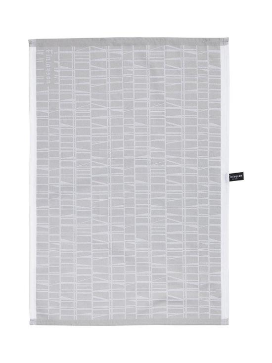 Finlayson - Coronna-keittöpyyhe 50 x 70 cm, 2 kpl - GREY | Stockmann - photo 1