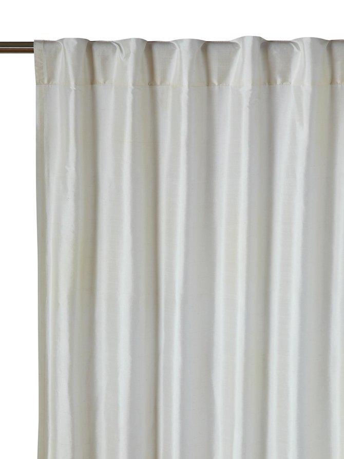 Silkkiverho 133 x 310 cm