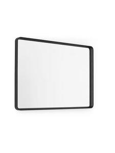 Menu - Norm-seinäpeili - RAL9005 BLACK | Stockmann