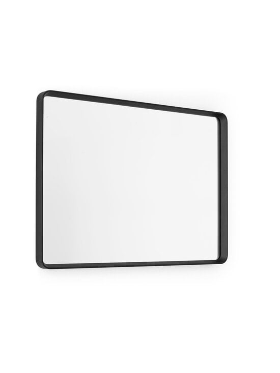 Menu - Norm-seinäpeili - RAL9005 BLACK | Stockmann - photo 1