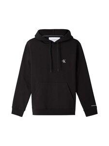 Calvin Klein Jeans - Essential Regular Hoodie -huppari - BAE CK BLACK | Stockmann