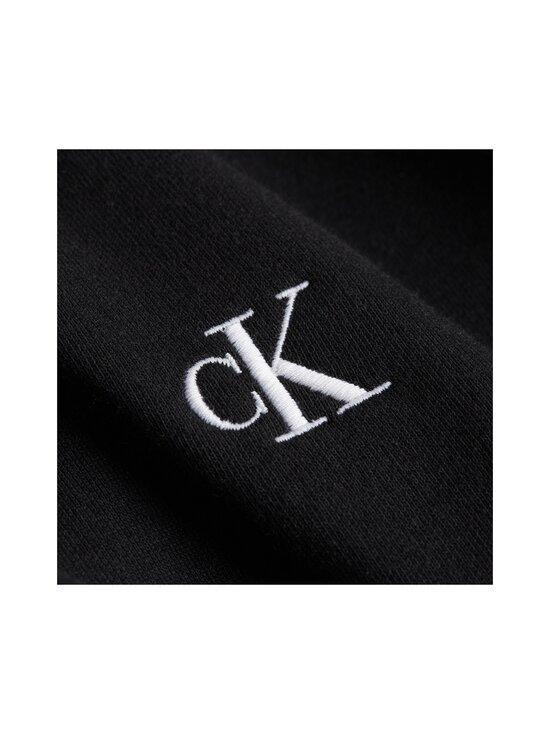 Calvin Klein Jeans - Essential Regular Hoodie -huppari - BAE CK BLACK | Stockmann - photo 2