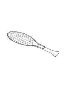Kuchenprofi - Easy halsteri kalalle XL - METALLI | Stockmann