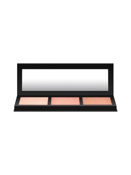 MAC - Hyper Real Glow Palette -korostuspaletti 13,5 g - FLASH + AWE | Stockmann - photo 1