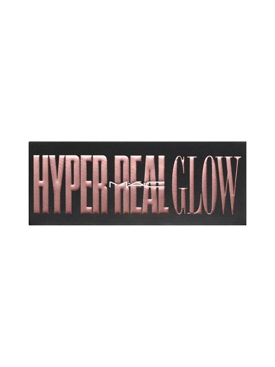 MAC - Hyper Real Glow Palette -korostuspaletti 13,5 g - FLASH + AWE | Stockmann - photo 2