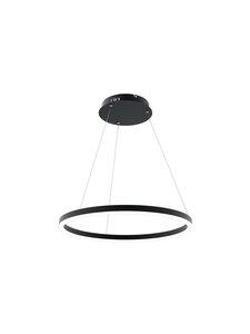 Design by Grönlund - Layer 1 LED -valaisin ø 60 cm - BLACK   Stockmann