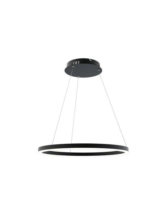 Design by Grönlund - Layer 1 LED -valaisin ø 60 cm - BLACK | Stockmann - photo 2
