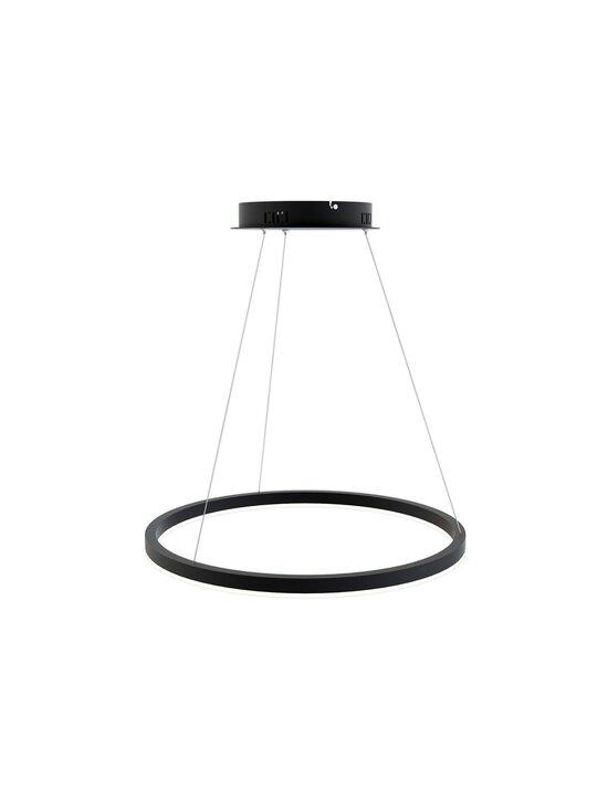 Design by Grönlund - Layer 1 LED -valaisin ø 60 cm - BLACK | Stockmann - photo 4