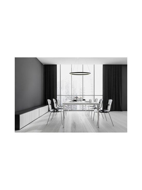 Design by Grönlund - Layer 1 LED -valaisin ø 60 cm - BLACK | Stockmann - photo 5