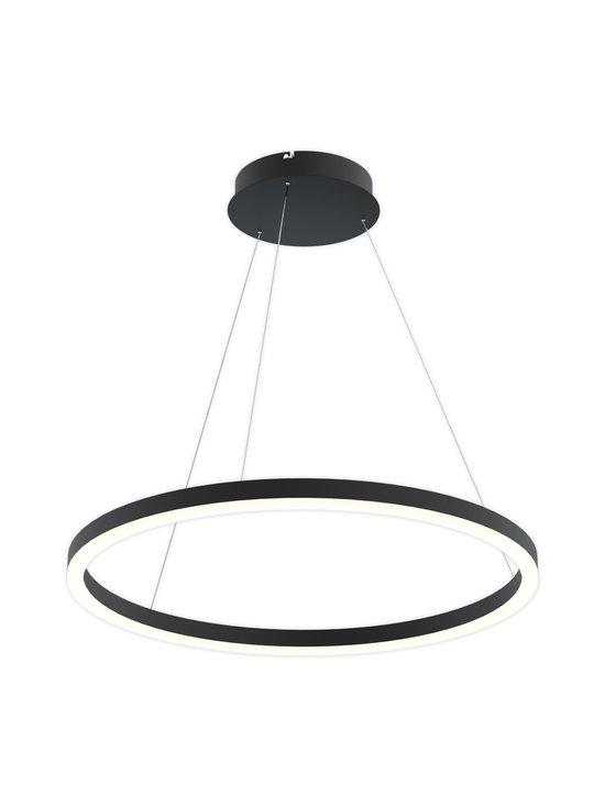 Design by Grönlund - Layer 1 LED -valaisin ø 60 cm - BLACK | Stockmann - photo 1