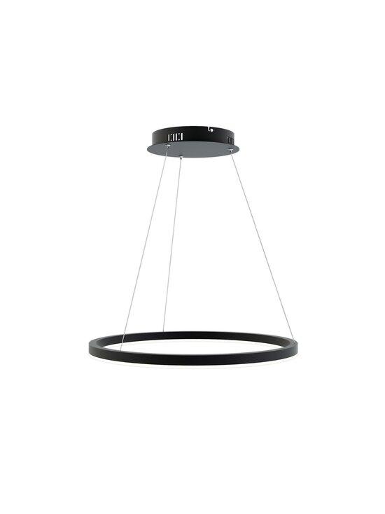 Design by Grönlund - Layer 1 LED -valaisin ø 60 cm - BLACK | Stockmann - photo 3