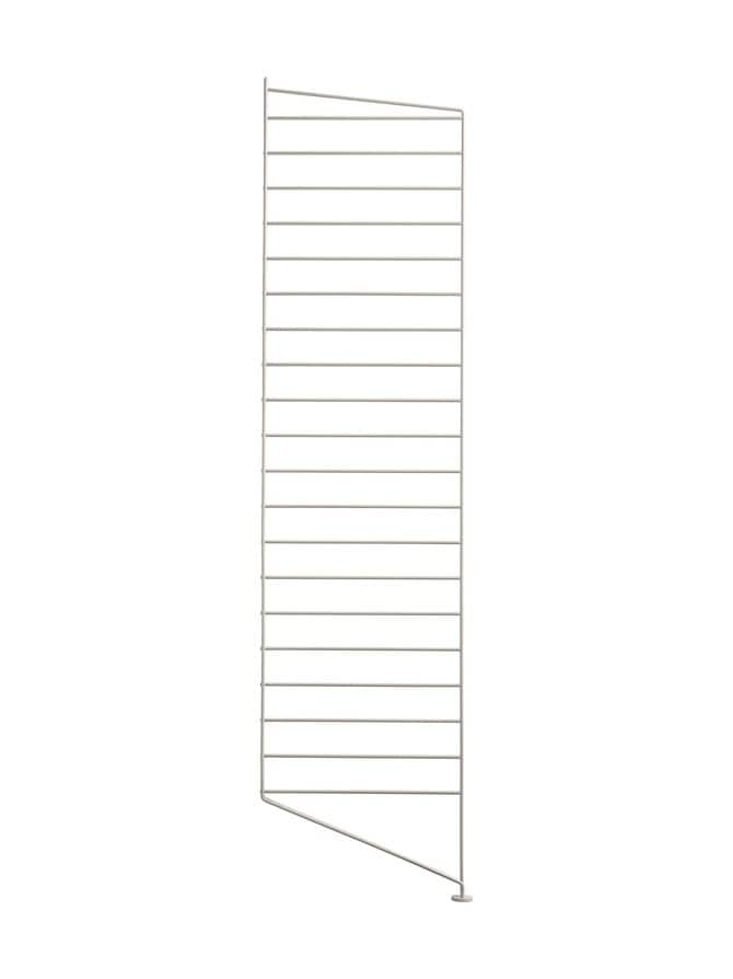 String System -lattiasivupaneeli 115 x 30 cm, 2 kpl