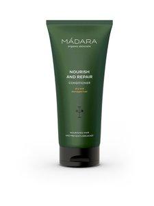Madara - Nourish and Repair -hoitoaine kuiville hiuksille 200 ml | Stockmann
