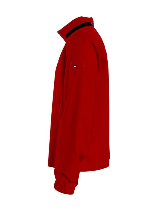 Tommy Hilfiger - Stand Collar Jacket -takki - XLG PRIMARY RED | Stockmann - photo 4