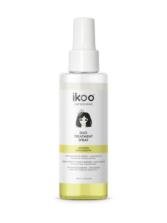 Ikoo - Duo Treatment Spray Anti Frizz -hoitosuihke 100 ml - NOCOL   Stockmann - photo 1