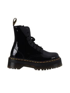 Dr. Martens - Jadon Patent -kengät - BLACK | Stockmann