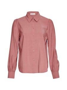Moss Copenhagen - Anneke LS Shirt -pusero - ASH ROSE | Stockmann