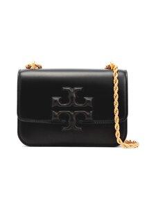 Tory Burch - Eleanor Small Convertible Shoulder Bag -nahkalaukku - BLACK   Stockmann