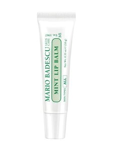 Mario Badescu - Mint Lip Balm -huulivoide 10 g - null | Stockmann