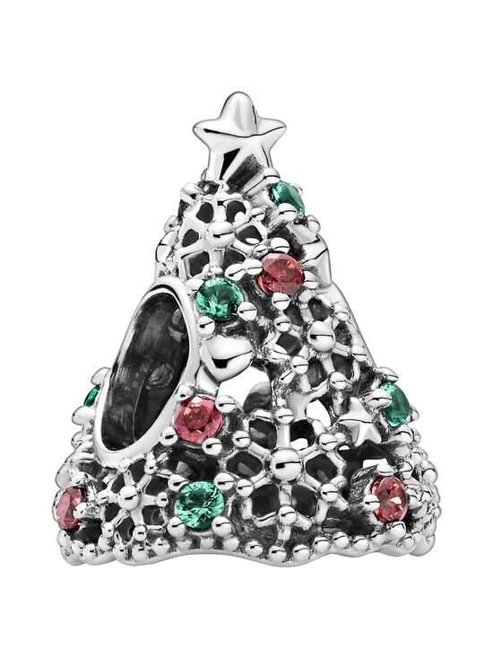 Pandora - Christmas Tree Charm -hela - MULTICOLOR | Stockmann - photo 1