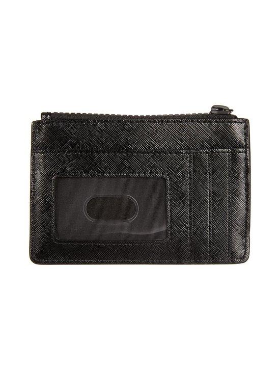 Marc Jacobs - Snapshot Top Zip Multi -nahkalompakko - BLACK | Stockmann - photo 2
