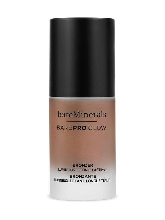 Bare Minerals - barPRO Glow Bronzer Faux Tan -nestemäinen aurinkopuuteri 14 ml - WARMTH   Stockmann - photo 1
