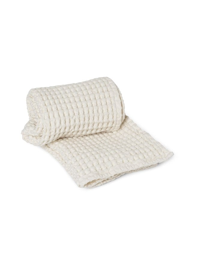 Organic Hand Towel -käsipyyhe 50 x 100 cm