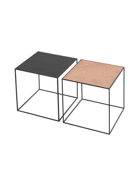Twin-pöytä