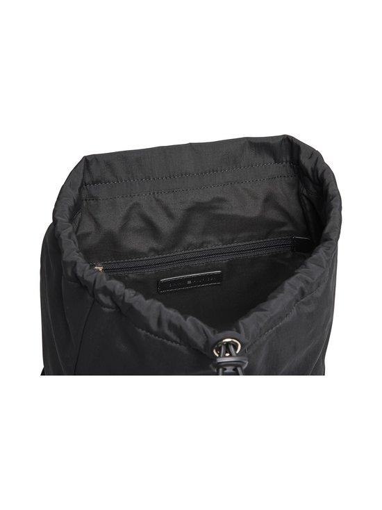 Tommy Hilfiger - Nylon Metal Logo Backpack -reppu - BDS BLACK | Stockmann - photo 4