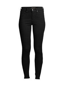 Levi's 300 - 310™ Shaping Super Skinny -farkut - BLACKEST NIGHT | Stockmann