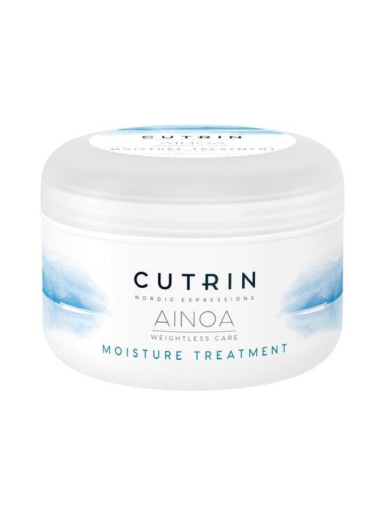 Cutrin - Ainoa Moisture Treatment -kosteuttava tehohoito 200 ml - NOCOL | Stockmann - photo 1