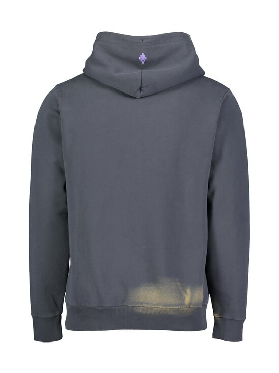 MARCELO BURLON - County Degree Regular Hoodie -huppari - BLUE | Stockmann - photo 2