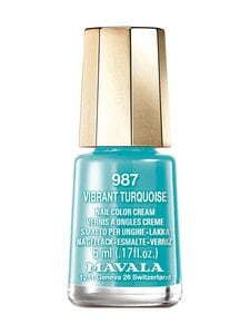 Mavala - Dash and Splash Collection Mini Color Nail Polish -kynsilakka 5 ml | Stockmann