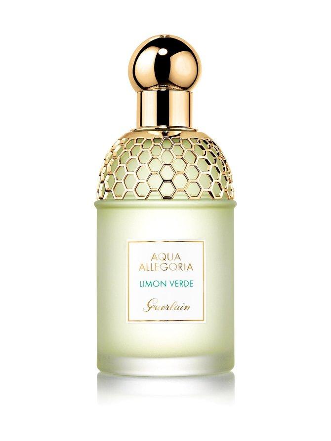 Aqua Allegoria Limon Verde EdT -tuoksu 75 ml