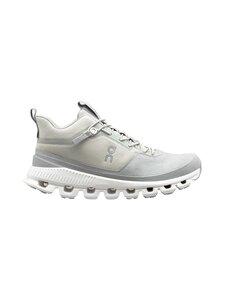 ON - W Cloud Hi -sneakerit - GLACIER / GREY | Stockmann