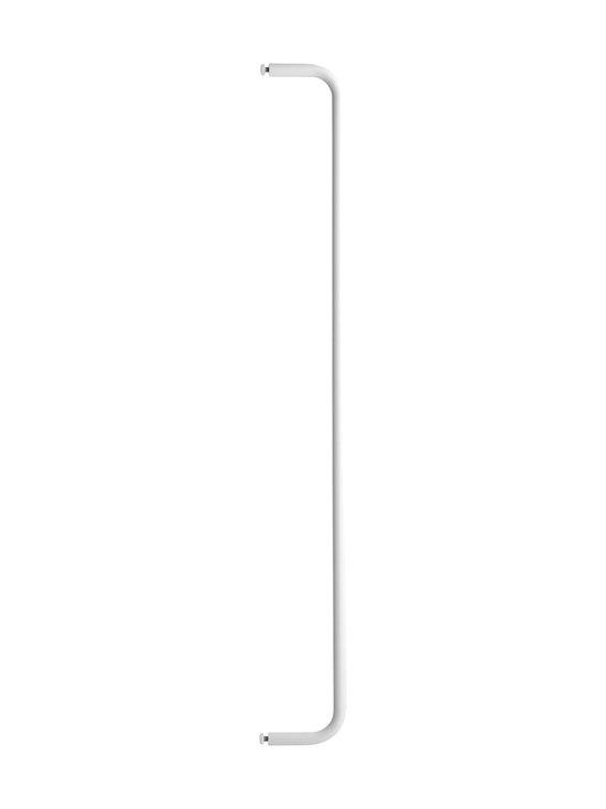 String - String + -metallitanko 78 cm - VALKOINEN | Stockmann - photo 1