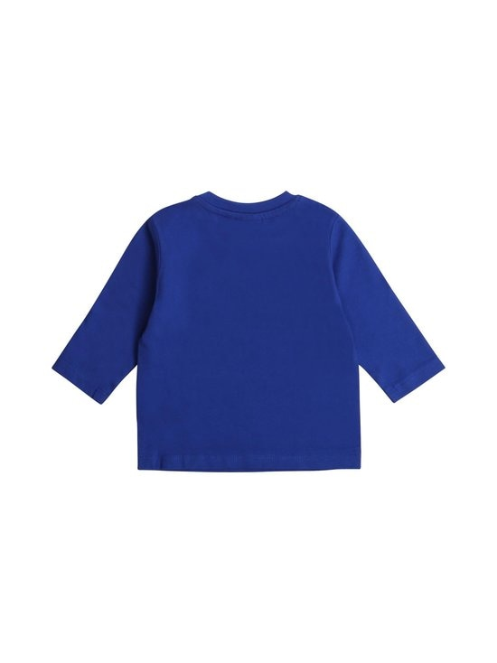 Hugo Boss Kidswear - Paita - 829 BLUE | Stockmann - photo 2
