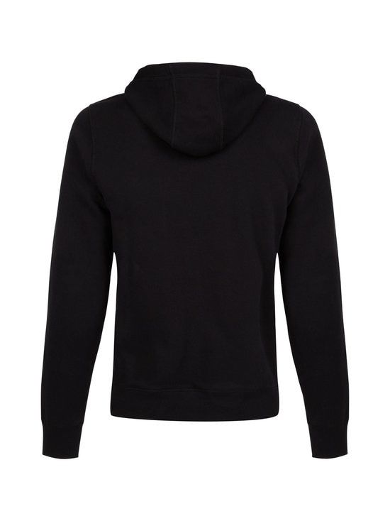 Tommy Hilfiger - Core Tommy Logo Hoody -huppari - JET BLACK | Stockmann - photo 2