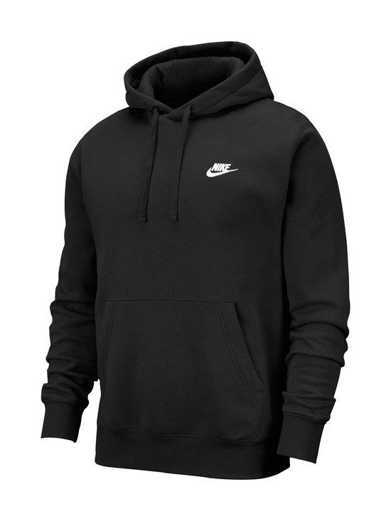 Nike - Sportswear Club Fleece -huppari - BLACK   Stockmann - photo 1