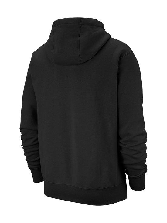 Nike - Sportswear Club Fleece -huppari - BLACK   Stockmann - photo 2