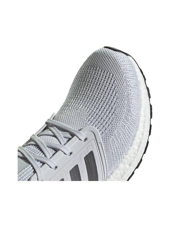 adidas Performance - Ultraboost 20 -juoksukengät - DSHGRY/GREFIV/SOLRED | Stockmann - photo 5
