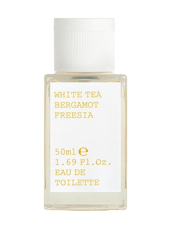 Korres - White Tea & Bergamot & Freesia EdT -tuoksu 50 ml - null | Stockmann - photo 1
