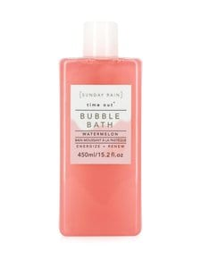 Sunday Rain - Bubble Bath Watermelon -kylpyvaahto 450 ml | Stockmann